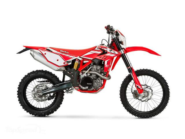 Мотоцикл Beta RR 350 4T Enduro 2015
