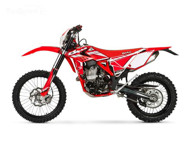 Мотоцикл Beta RR 390 4T Enduro 2015