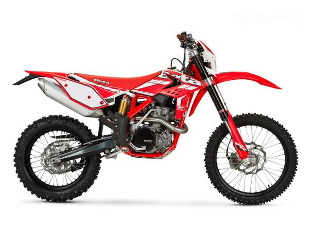 Мотоцикл Beta RR 480 4T Enduro 2015