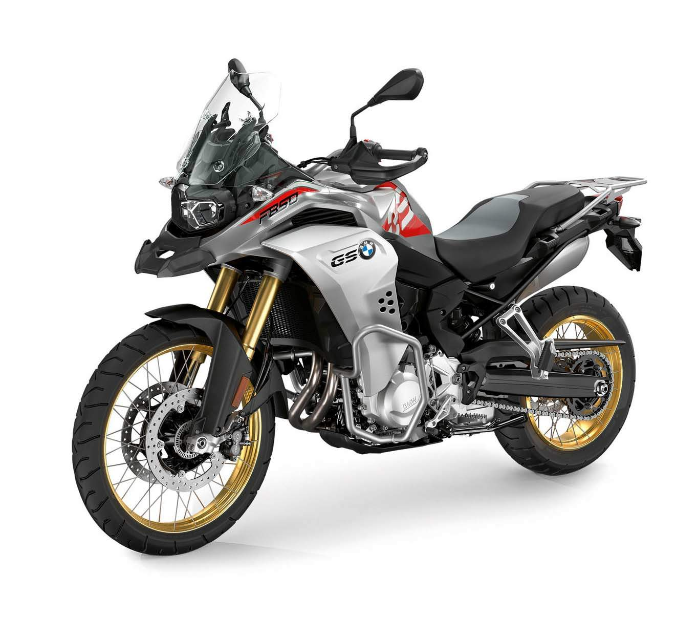 Мотоцикл BMW F 850GS Adventure 2019