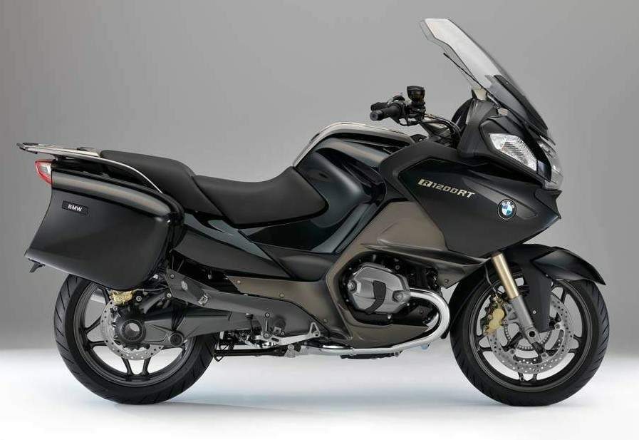 Мотоцикл BMW R 1200RT 90th Anniversary 2013