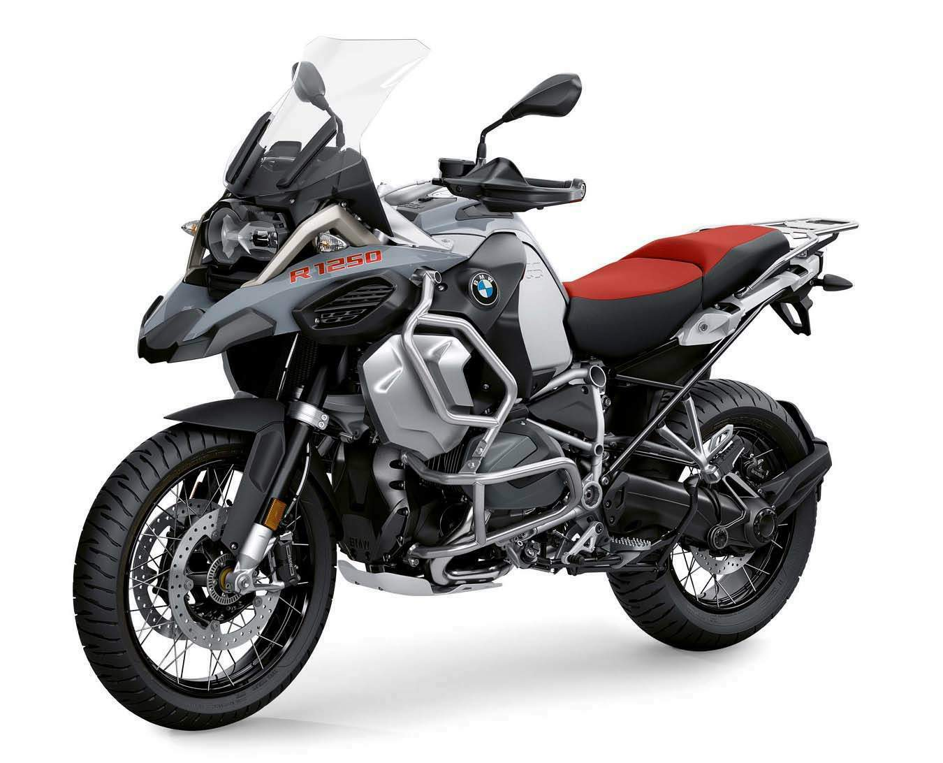 Мотоцикл BMW R 1250GS Adventure 2019