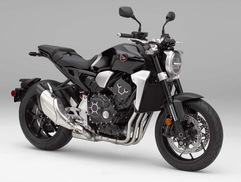 Мотоцикл Honda CB 1000R 2010 Цена, Фото, Характеристики