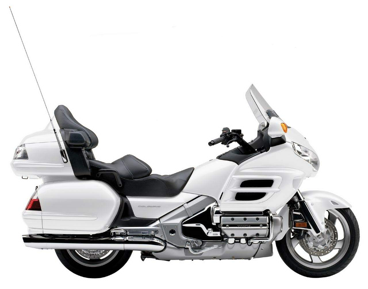 Мотоцикл Honda GLX 1800 Gold Wing 2007