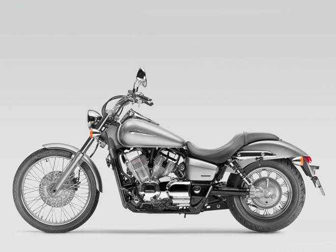 Мотоцикл Honda VT 750C Shadow Spirit 2010