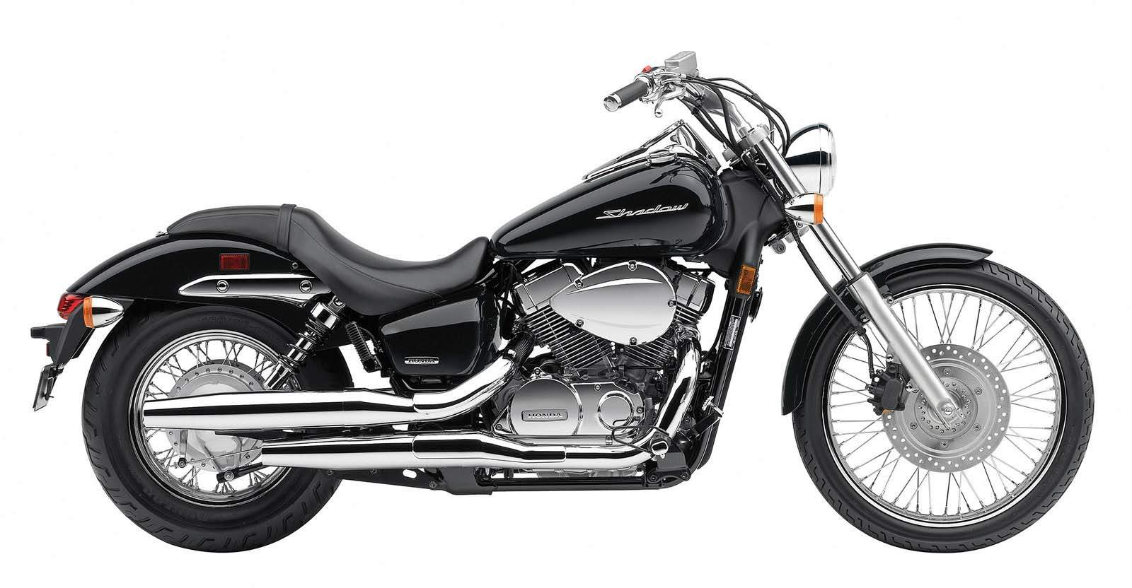 Мотоцикл Honda VT 750C Shadow Spirit 2013
