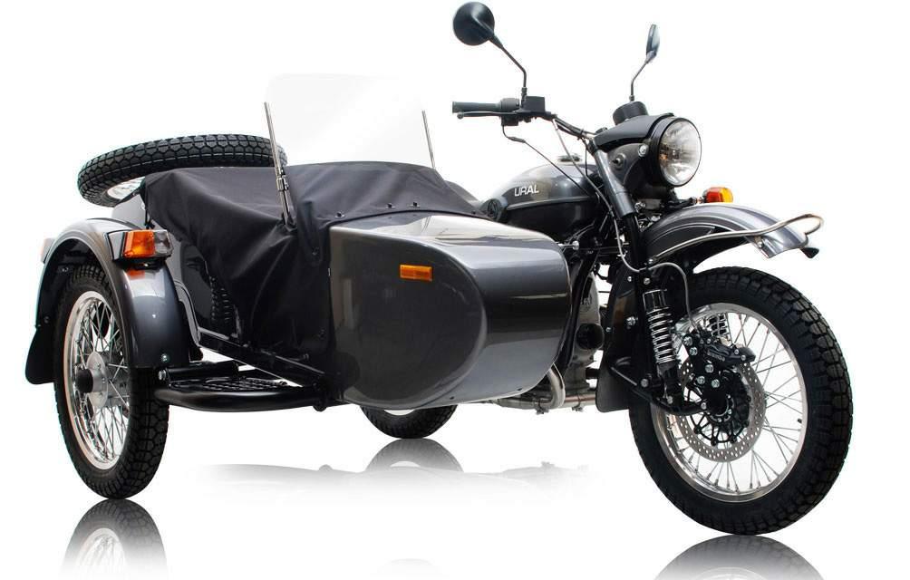производству запчасти на мотоциклы урал 2015 года Антресоль