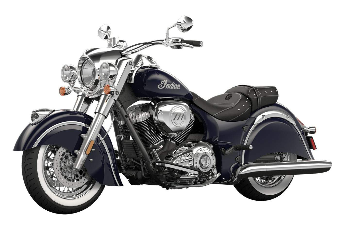 Мотоцикл Indian Chief Classic 2015