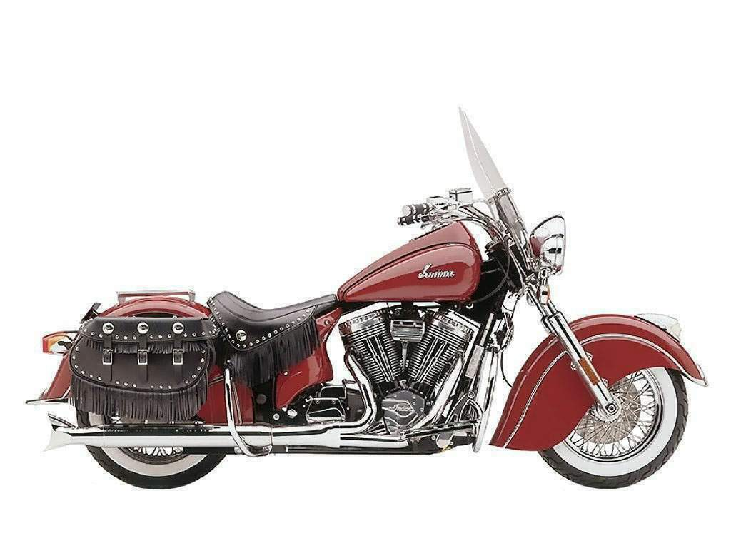 Мотоцикл Indian Chief Vantage 2001