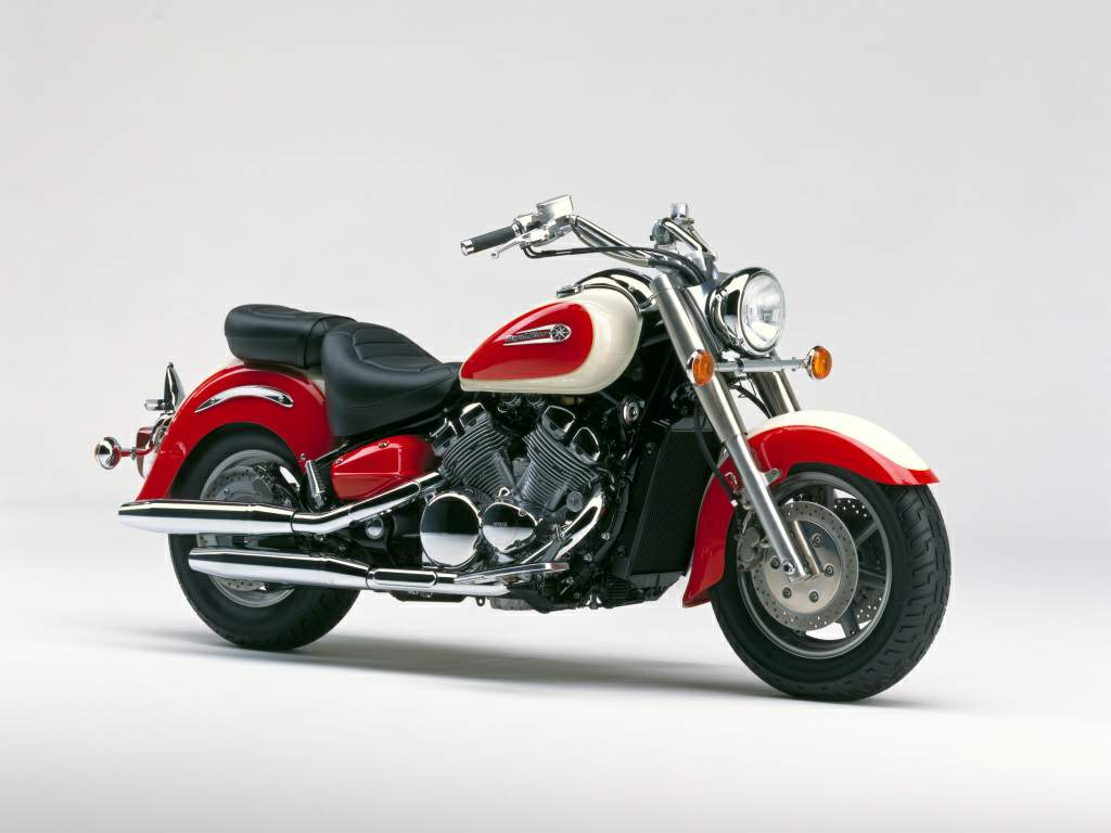 Мотоцикл Yamaha XVZ 1300 Royal Star Ventura 1999
